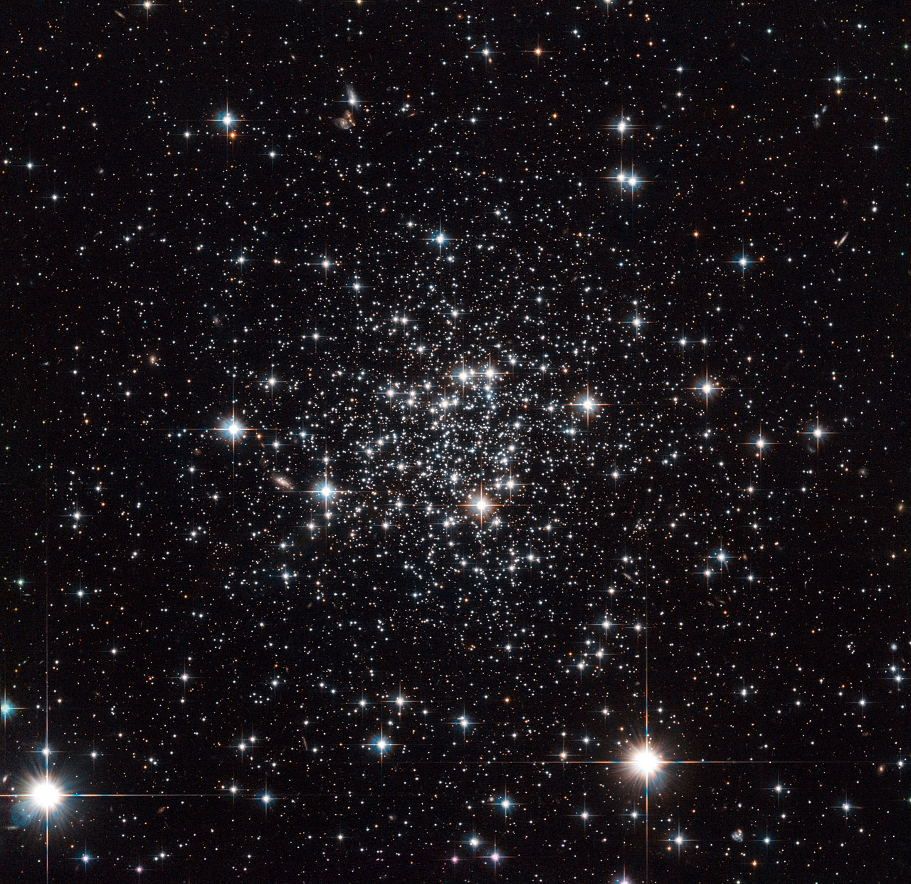 sagittarius dwarf galaxy nasa - photo #6