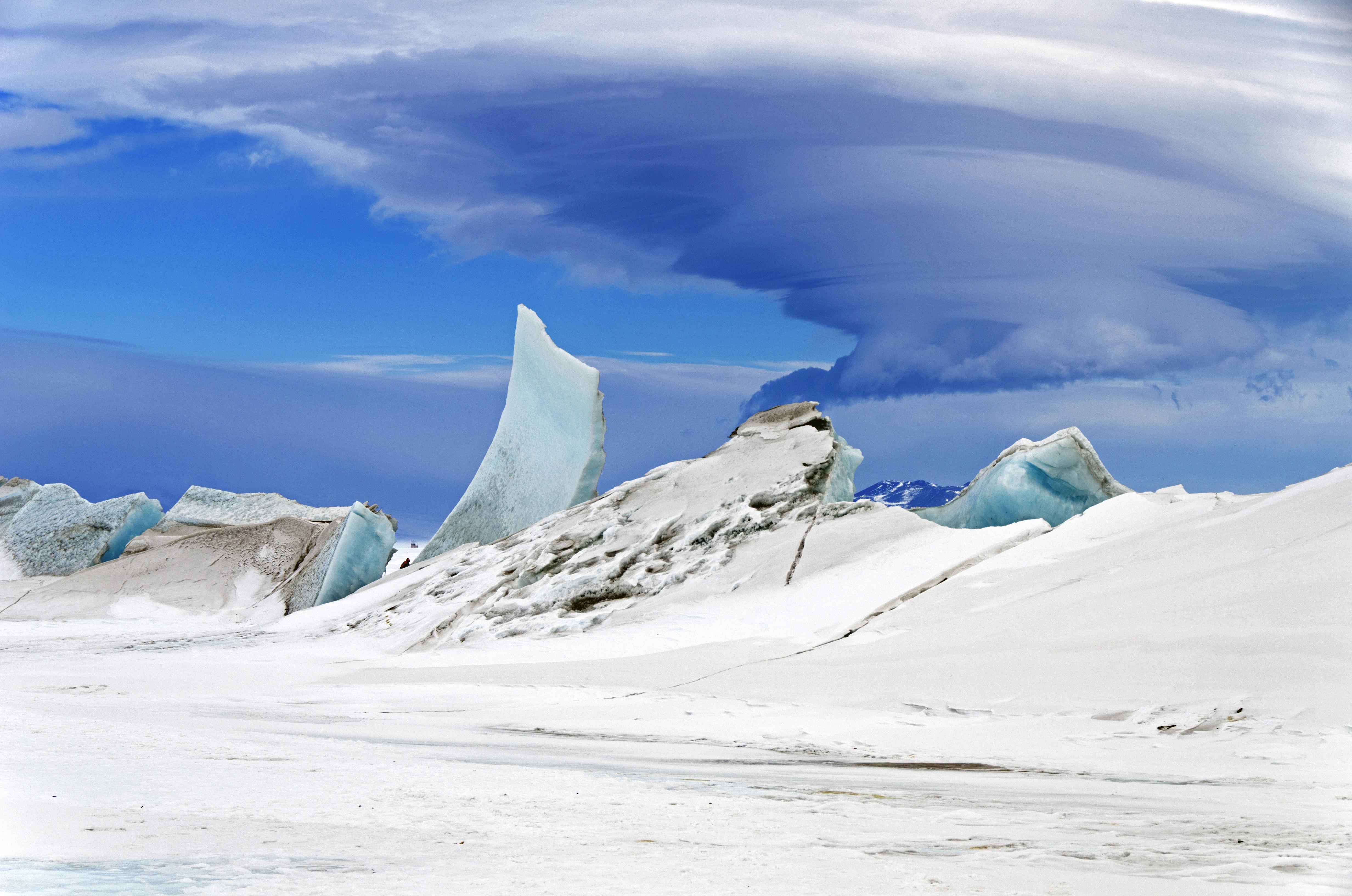 IceBridge Antarctic 2013 Image Gallery | NASA