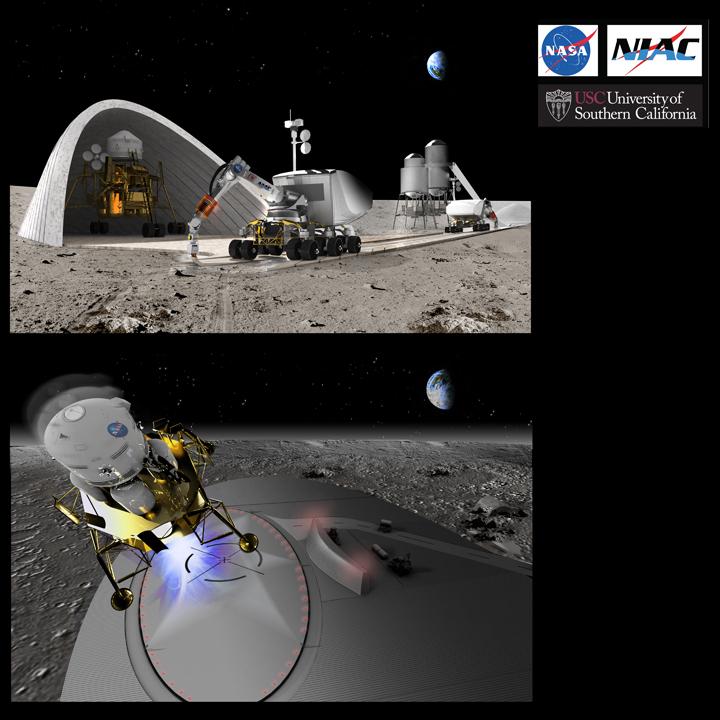 moon base 3d printer - photo #19