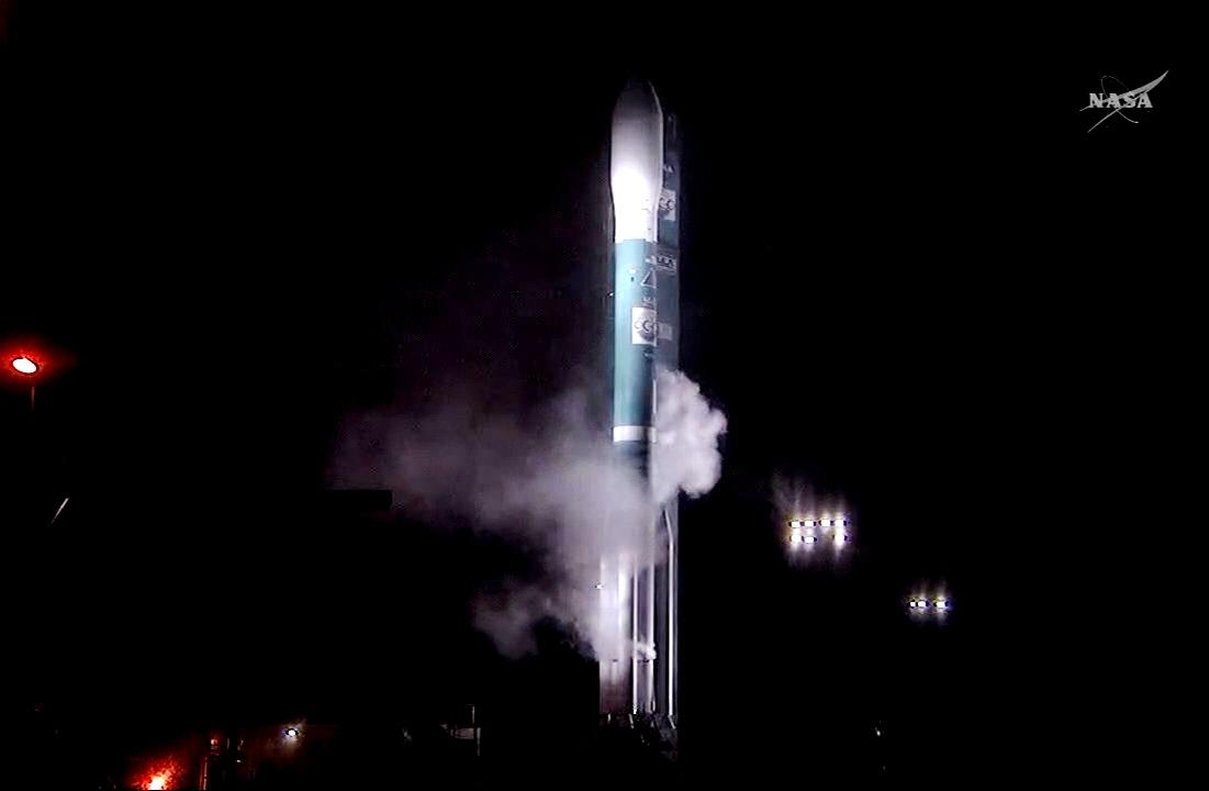delta space rocket - photo #13