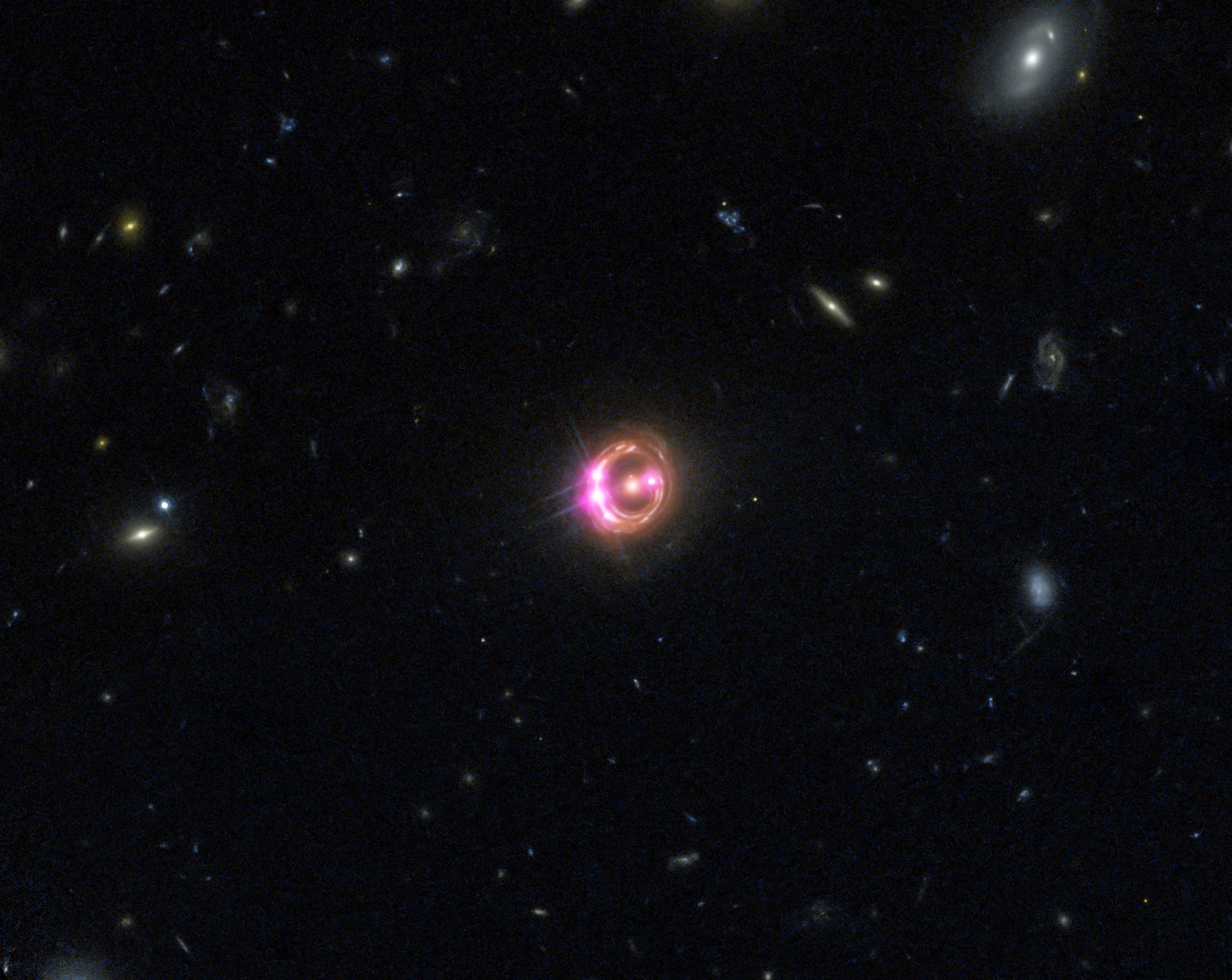 quasar definition