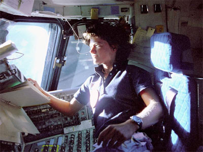 Who Was Sally Ride? | NASA