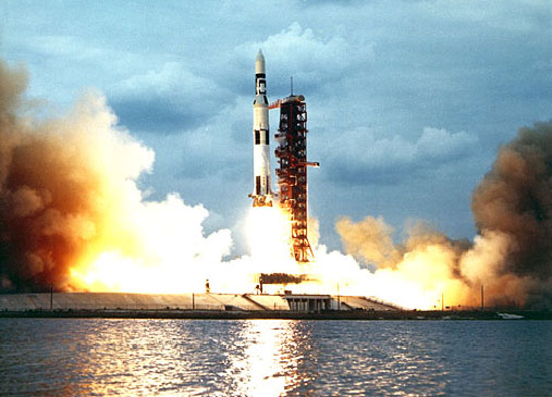 What Was the Saturn V? | NASA