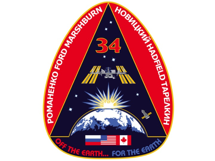 simple nasa patches - photo #1
