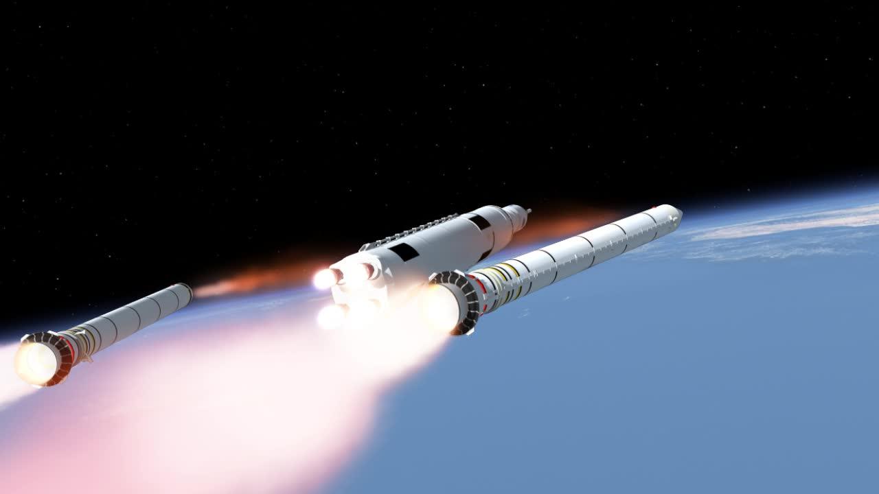 the core movie space shuttle landing - photo #22