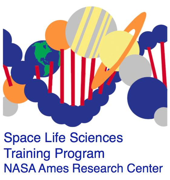 life space and science training program logo - photo #2