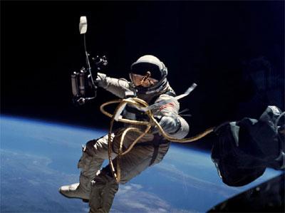 spacewalks 1