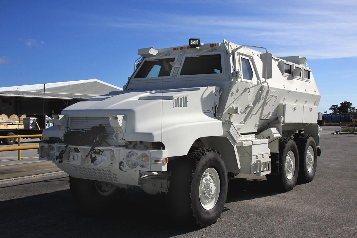 pictures of nasa security vehicles - photo #8