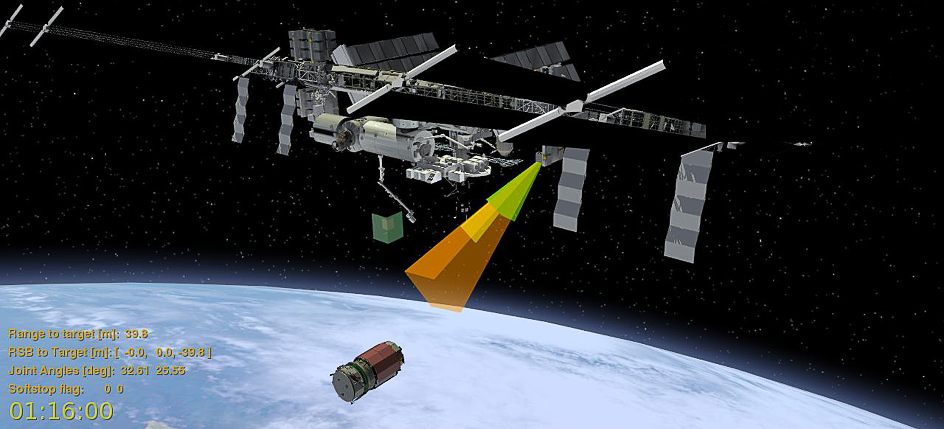 Space Station Working to Solve the Puzzle of Orbiting ...