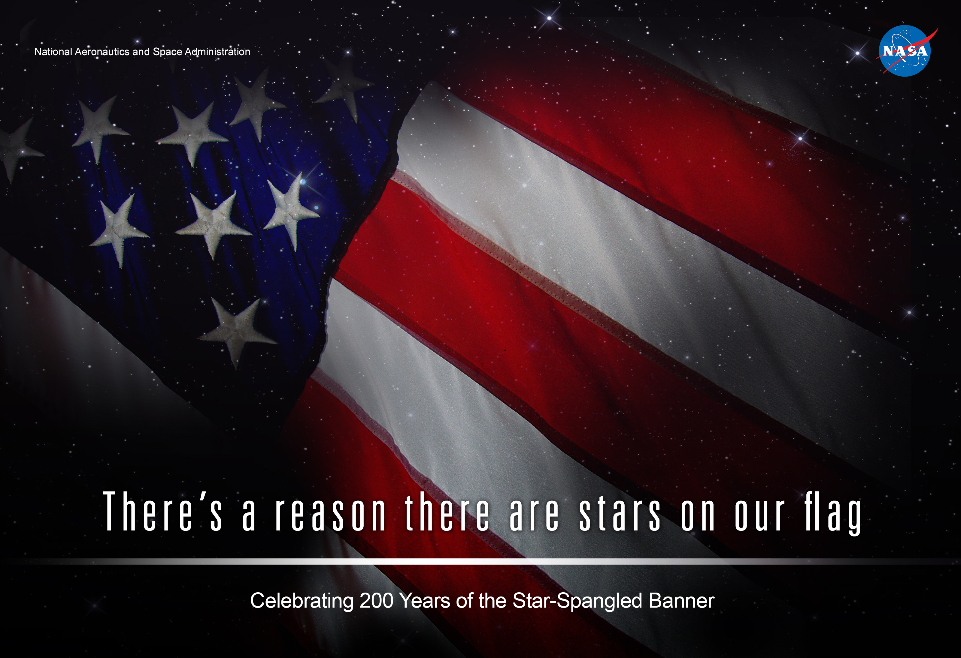 nasa space flag - photo #38