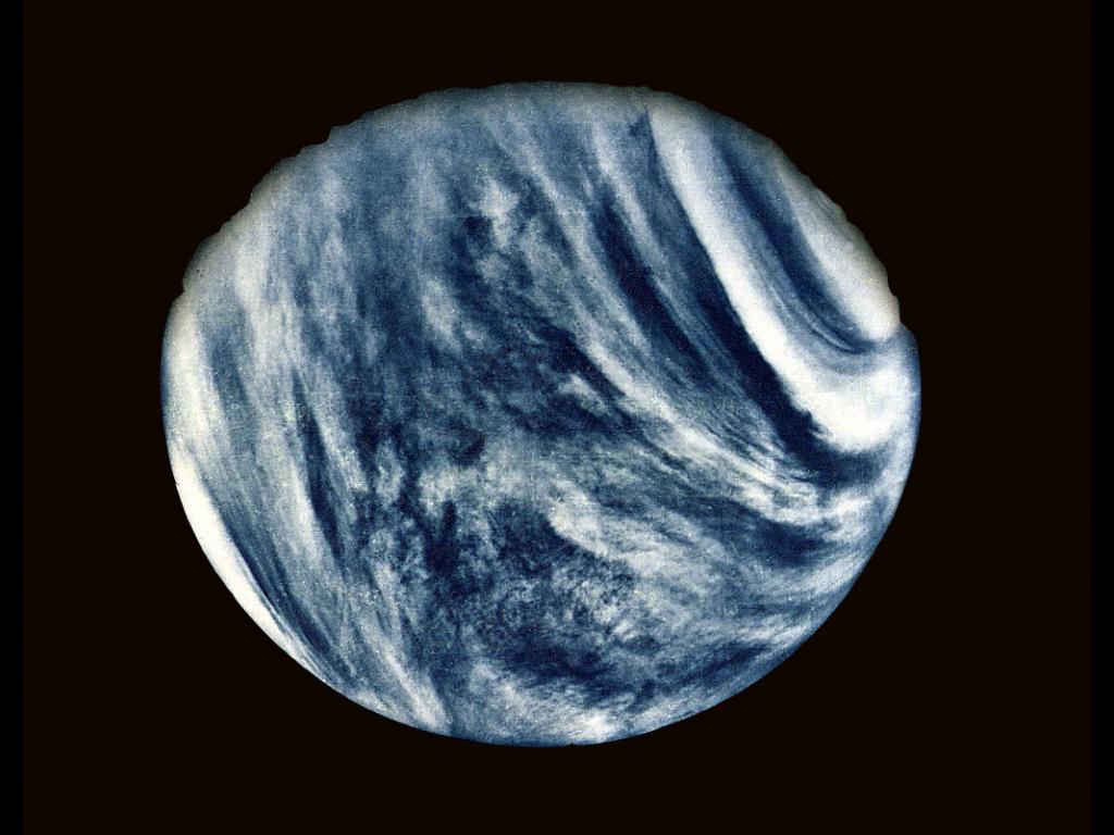 Imágenes de la NASA que jamás viste [HD]