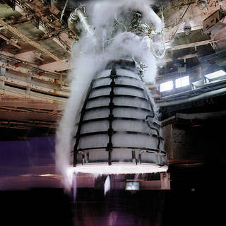 NASA Awards Contract to Restart Development of Engines to Power Agency?s Journey to Mars