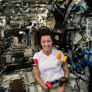 NASA Announces Winners of Deep Space Food Challenge
