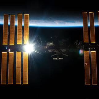 NASA Announces Updated Crew Assignments for Space Station Missions