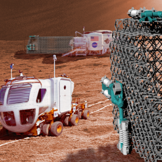 NASA Invites Universities to Submit Innovative Early-Stage Technology Proposals