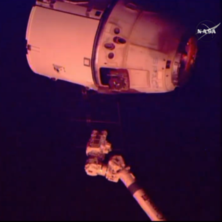 Critical NASA Research Returns to Earth Aboard U.S. SpaceX Dragon Spacecraft