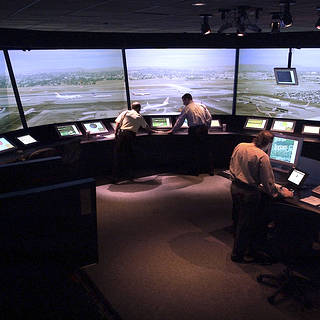 NASA-Developed Air Traffic Management Tool Flies Into Use