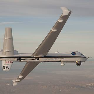 NASA, Partners Test Unmanned Aircraft Systems