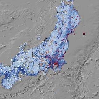 NASA Hosts ?Quest for Quakes? Data Challenge