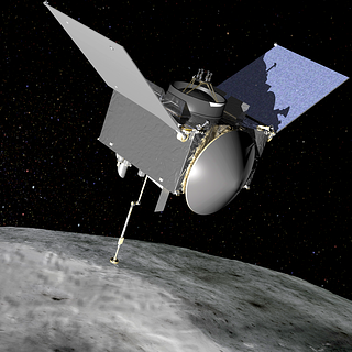 NASA Prepares to Launch First U.S. Asteroid Sample Return Mission