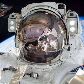 NASA TV to Air U.S. Spacewalk, Briefing