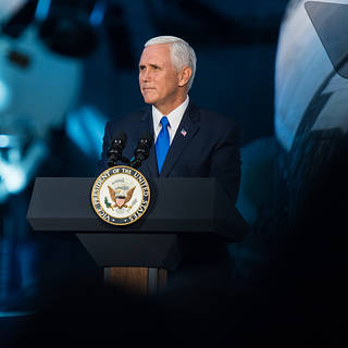 NASA Statement on National Space Council Policy for Future American Leadership in Space