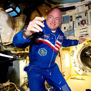 Colorado Students to Speak Live with Space Station Commander