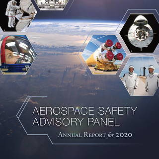 NASA's Aerospace Safety Advisory Panel Releases 2020 Annual Report