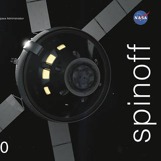 New Spinoff Publication Shares How NASA Innovations Benefit Life on Earth