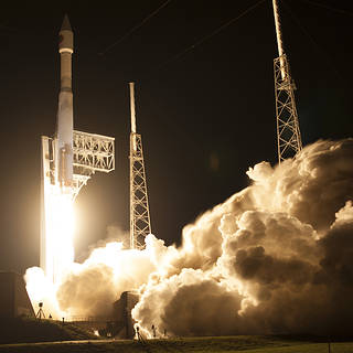 NASA TV to Air Seventh Orbital ATK Resupply Mission to International Space Station