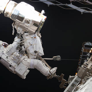 NASA Briefing Thursday Will Preview Upcoming US Spacewalks