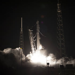 NASA Sends Trailblazing Science, Cargo to International Space Station Aboard SpaceX Resupply Mission