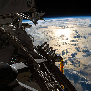 NASA Invests in Concepts for a Vibrant Future Commercial Space Economy
