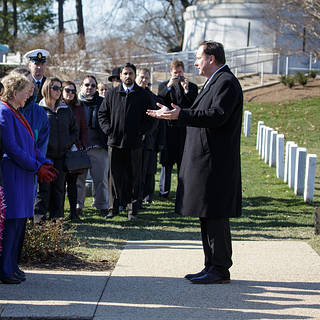 NASA Honors Its Fallen Heroes, Marks 15th Anniversary of Columbia Accident