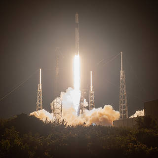 NASA Invites Media to 18th SpaceX Cargo Launch to Space Station