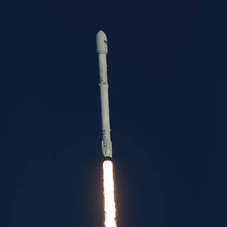 NASA Planet Hunter on Its Way to Orbit