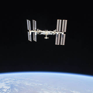 NASA, Axiom Space to Host Media Briefing on Private Astronaut Mission