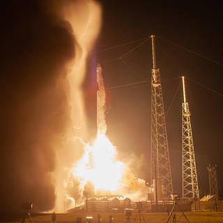 NASA to Broadcast Next Space