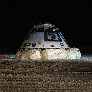 NASA Provides Update on Commercial Crew Program, Close Call Review of Boeing's Orbital Flight Test
