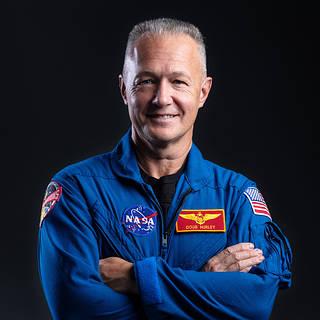 Trailblazing Astronaut Doug Hurley Retires from NASA