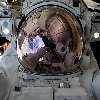 NASA TV Coverage Set for January Spacewalks Preview News Conference