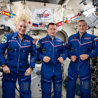 <p>NASA to Provide Live Coverage of Space Station Crew Landing thumbnail