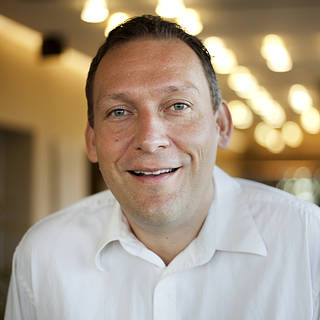 Thomas Zurbuchen Named Head of NASA Science Mission Directorate