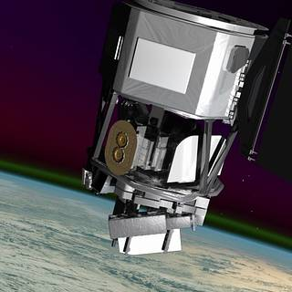 NASA Invites Media to View New Mission to Study the Frontier of Space