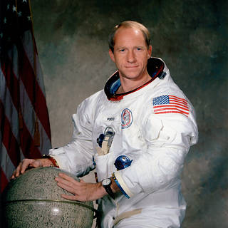 NASA Administrator Statement on Apollo Astronaut Al Worden
