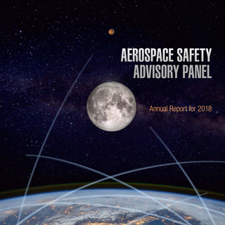 NASA's Aerospace Safety Advisory Panel Releases 2018 Annual Report