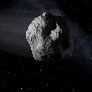 NASA and FEMA Conduct Asteroid Impact Emergency Planning Exercise