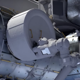 NASA to Televise Expansion Operations for Bigelow Expandable Activity Module