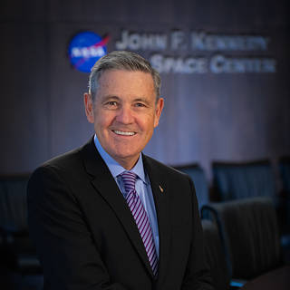 NASA Announces New Associate Administrator