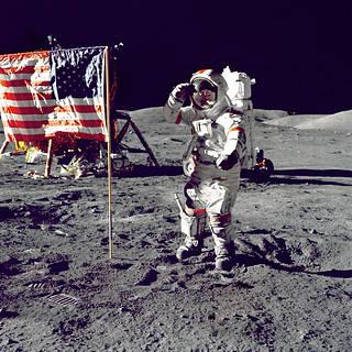 Family Statement Regarding the Passing of Apollo Astronaut Eugene Cernan, Last Man to Walk on the Moon